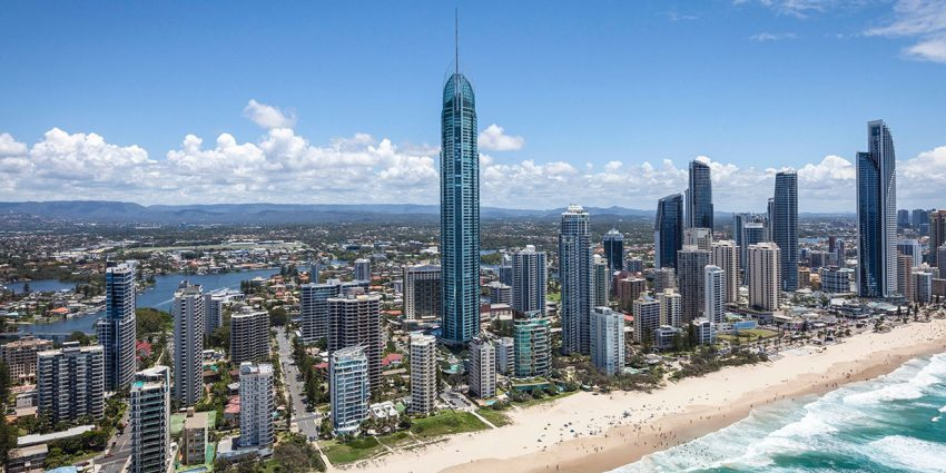 SharePointPro supports the push to make the Gold Coast the next Silicon Valley